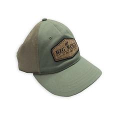 Pukka Cork Classic Hexagon Unstructured Hat