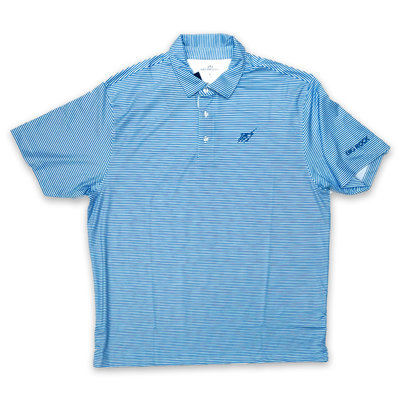 Vansport Striped Polo (2 Colors)