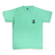Big Rock Cocktails & Dock Tales Short Sleeve T-Shirt