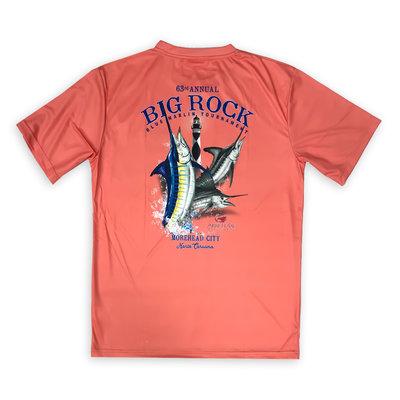 Big Rock 63rd Annual Short Sleeve Sub. Performance