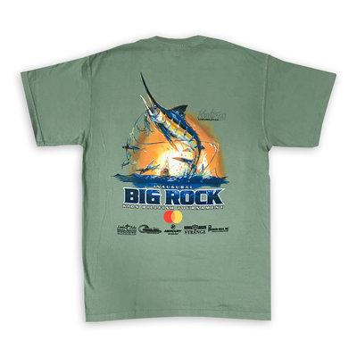 Big Rock Unisex BR Kids Short Sleeve T-Shirt (4 Colors)