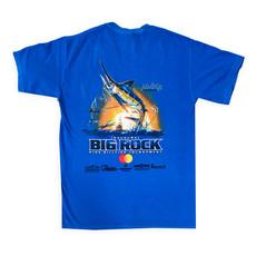 Big Rock Unisex BR Kids Short Sleeve T-Shirt