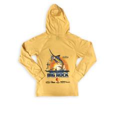 Big Rock Youth BR Kids Performance Hoodie