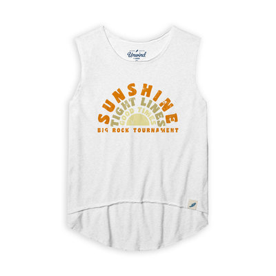 Big Rock Sunshine & Tight Lines Tank
