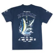 Big Rock 63rd Annual Short Sleeve T-Shirt No Pocket