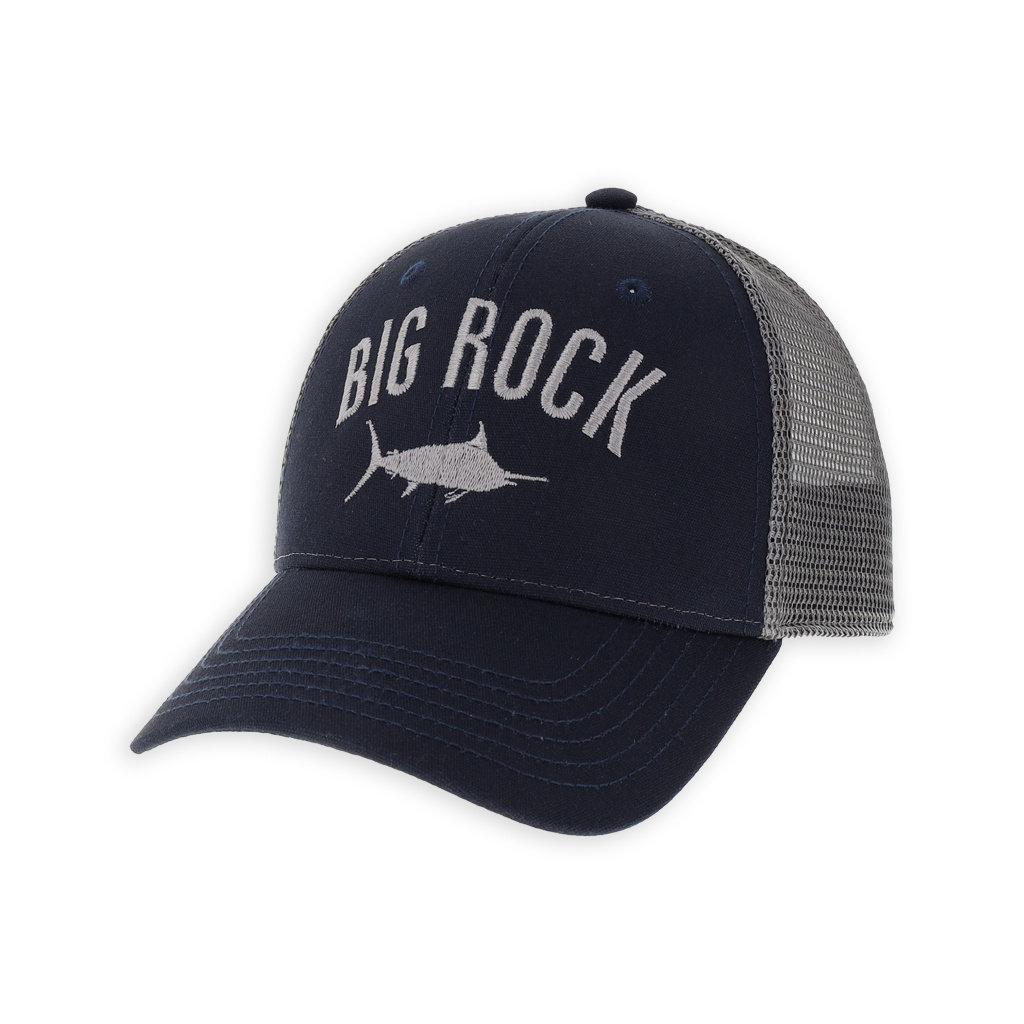 Big Rock Youth Mini Marlin Trucker