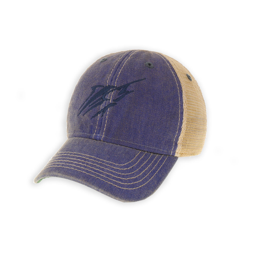 Big Rock Toddler Trucker Hat