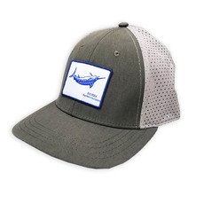 Big Rock Release Patch Performance Hat