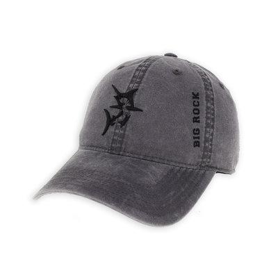 Big Rock Tribal Marlin Twill Hat