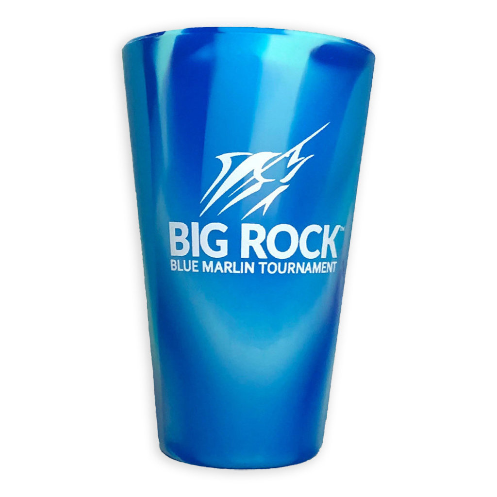 Big Rock 22 oz. Silipint Bomber Glass