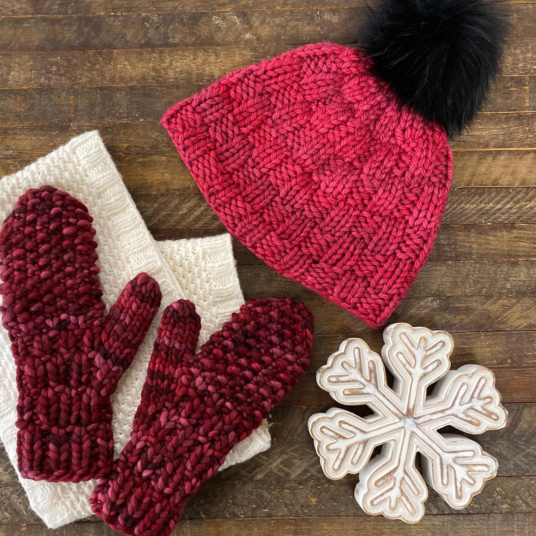 Holiday Gift Make-Along!