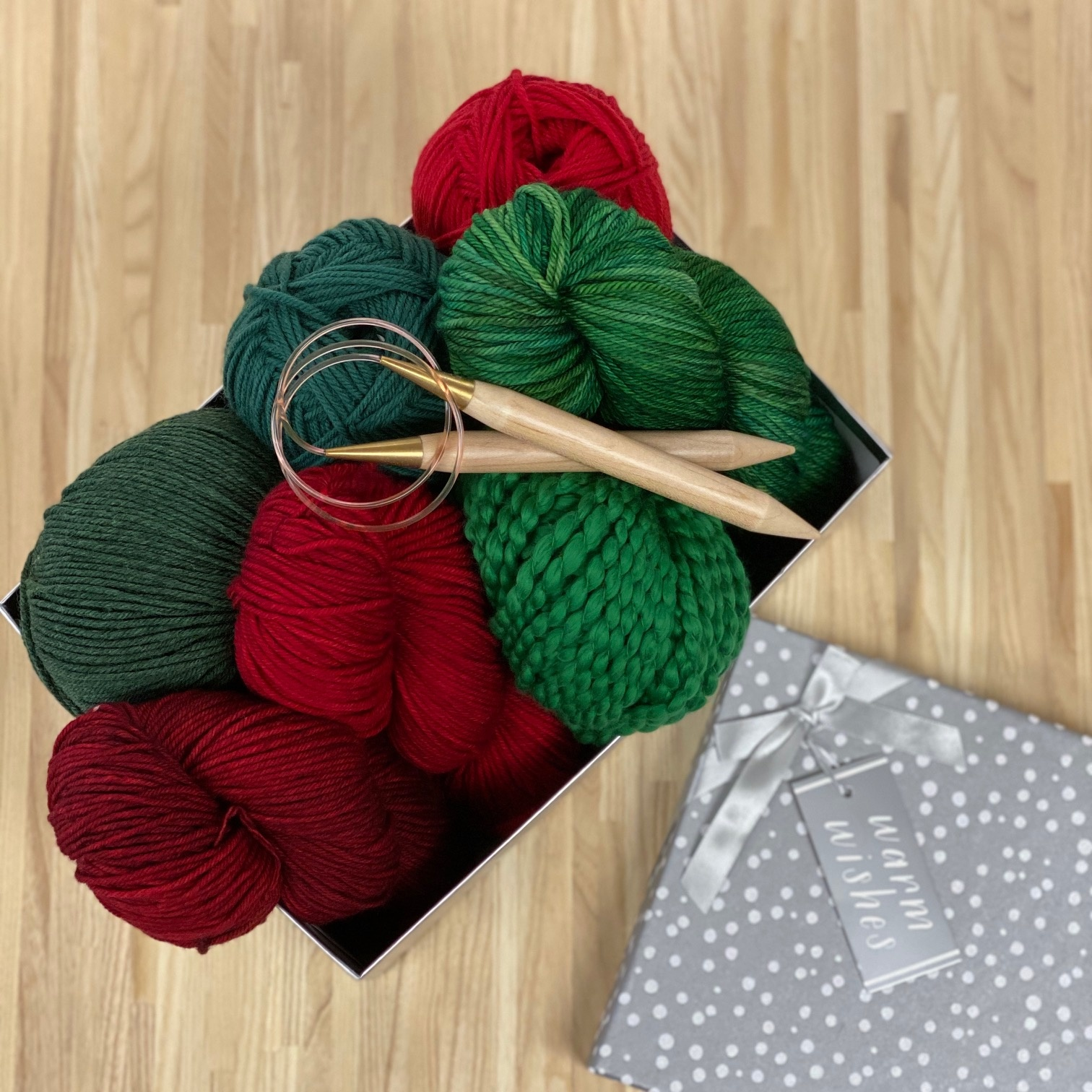Blog - Gifts for Knitters - The Curious