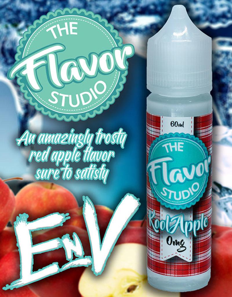 Flavor Studio Kool Apple 60ml