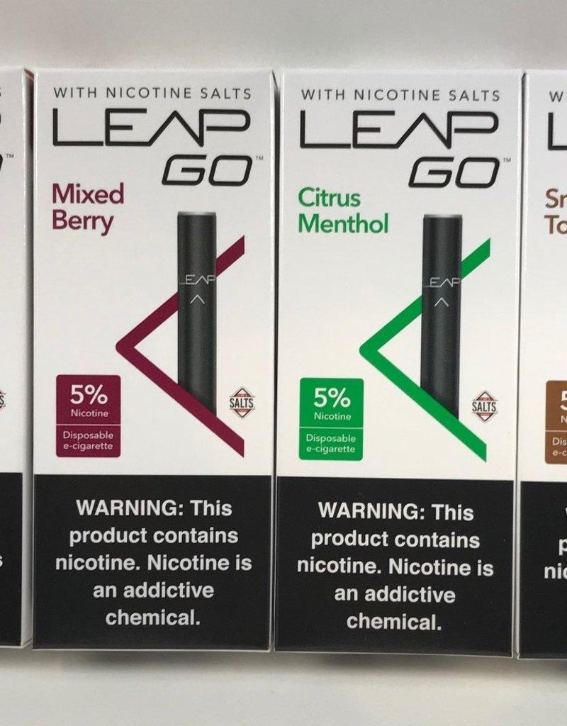 Leap Leap Go Disposable
