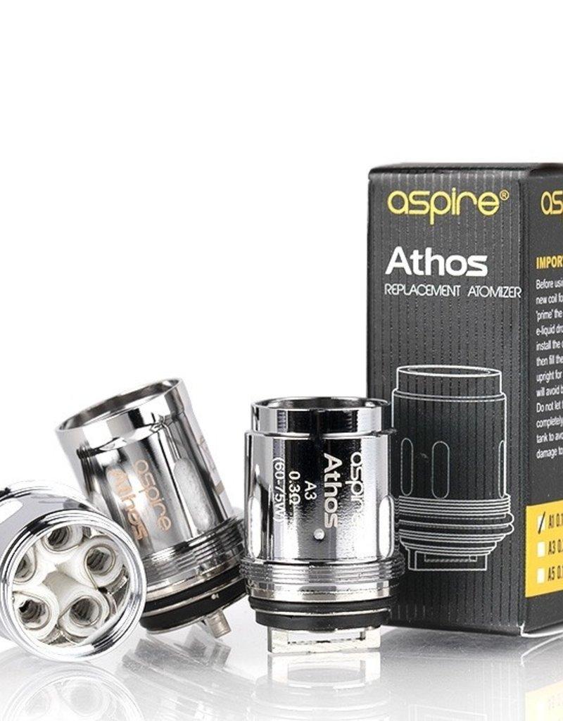 Aspire Aspire Athos coil