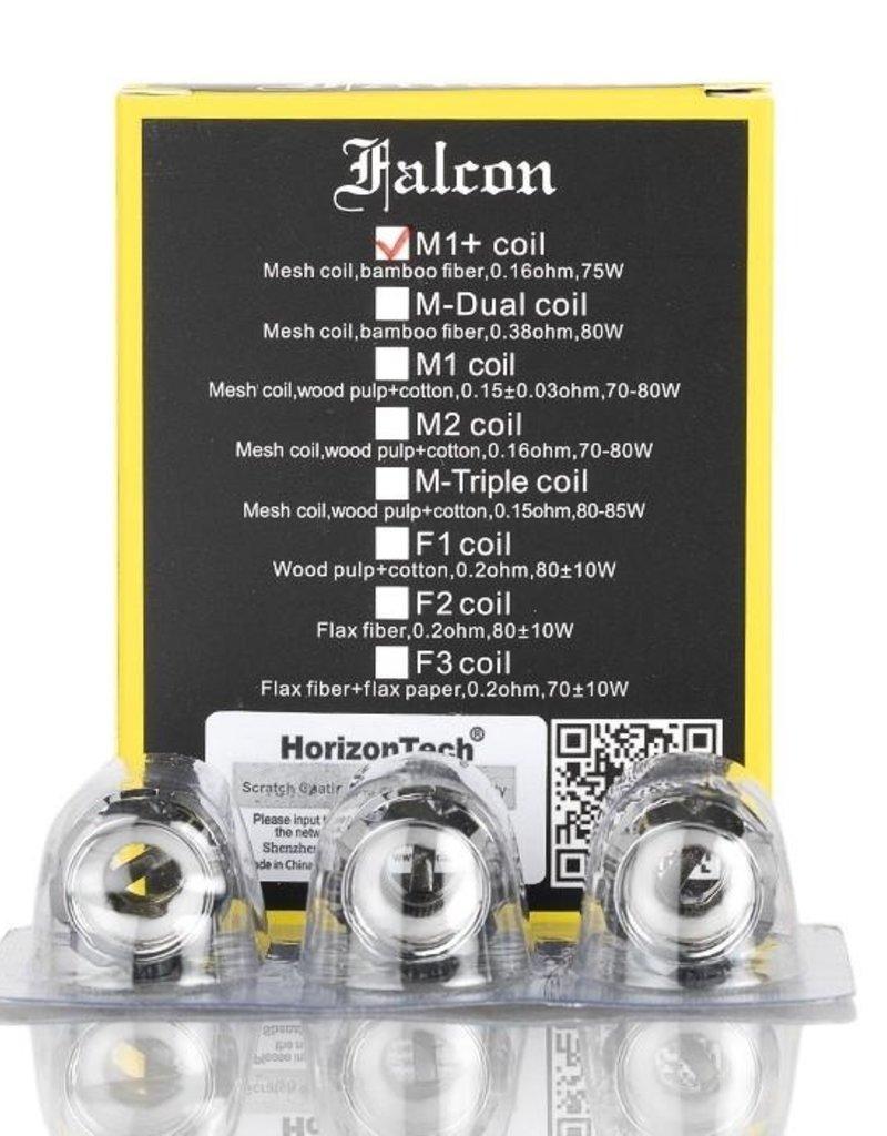 Horizontech Falcon Coil