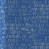 Carolyn Friedlander : Harriot : Blue Screen Single Border : 1/2 metre