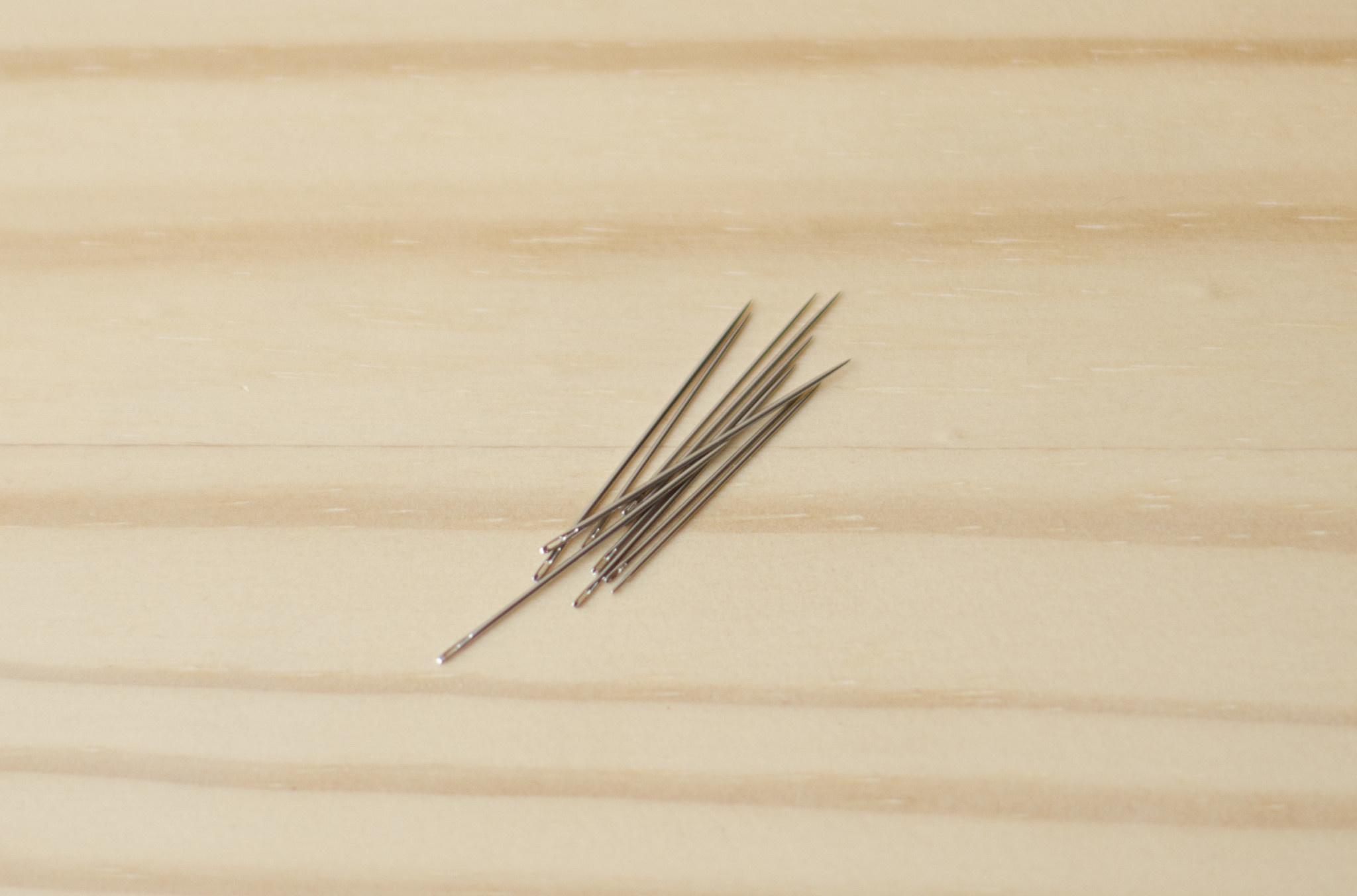 Merchant & Mills : Betweens : 10 Assorted Needles