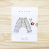 Wiksten : Sewing Pattern : Baby and Toddler Harem Pants