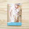 Made By Rae : Sewing Pattern : Washi Dress