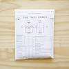 Merchant & Mills : Sewing Pattern : TN31 Parka