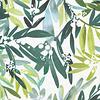 Yao Cheng : Field and Sky : Lush Mimosa