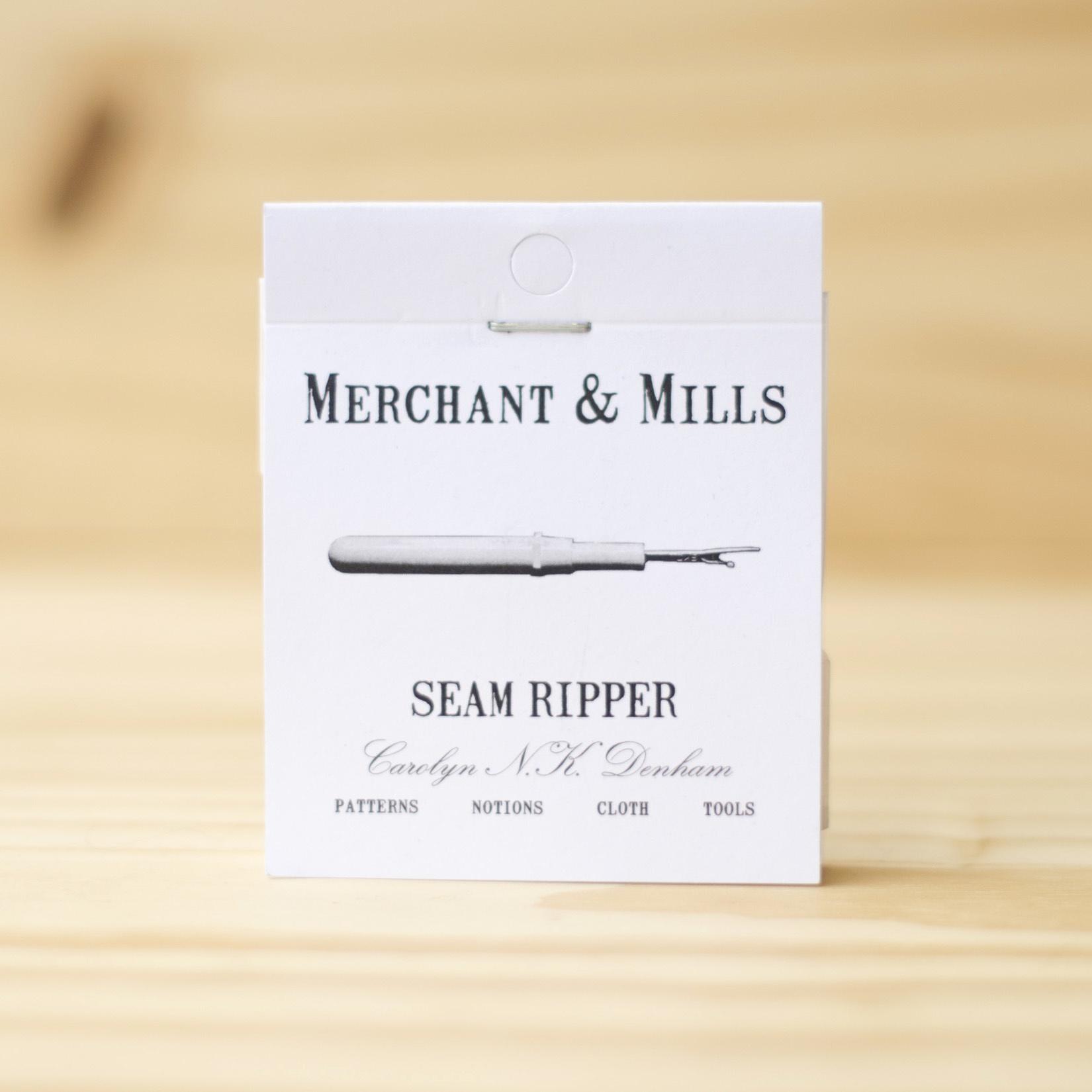 Merchant & Mills : Seam Ripper