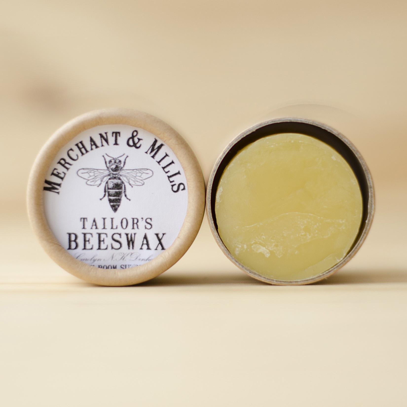 Merchant & Mills : Pure Beeswax
