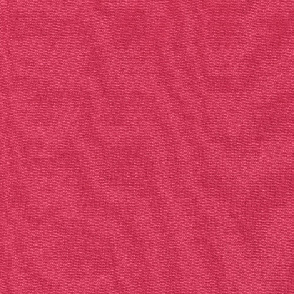 Cloud 9 Cirrus Solids : Organic Yarn Dyed : Fuchsia