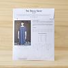 Merchant & Mills : Sewing Pattern : Dress Shirt