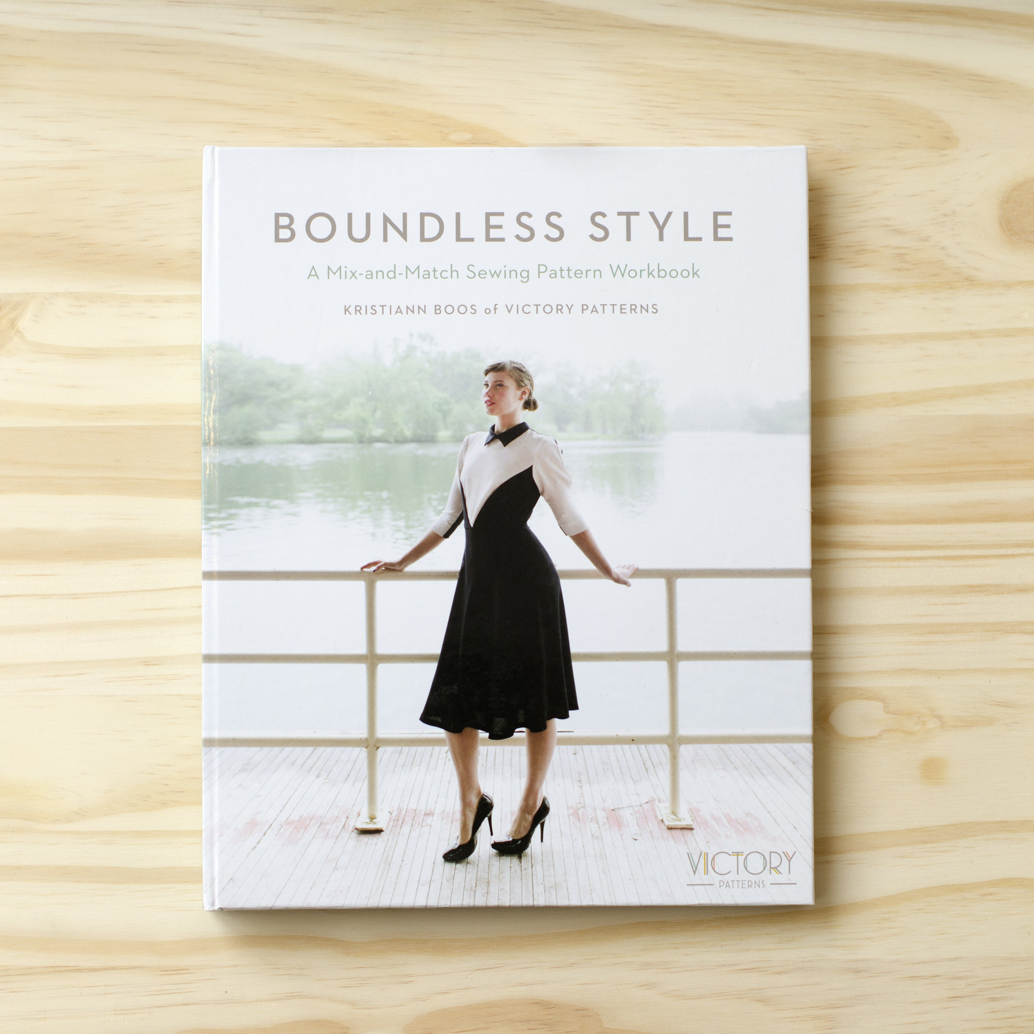 Boundless Style by Kristiann Boos