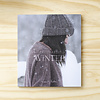 Pom Pom Press : Knits About Winter by Emily Foden