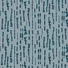 Anna Graham : Forage : Dusty Blue Essex Path : 1/2 metre