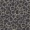 Anna Graham : Forage : Charcoal Essex Roam : 1/2 metre
