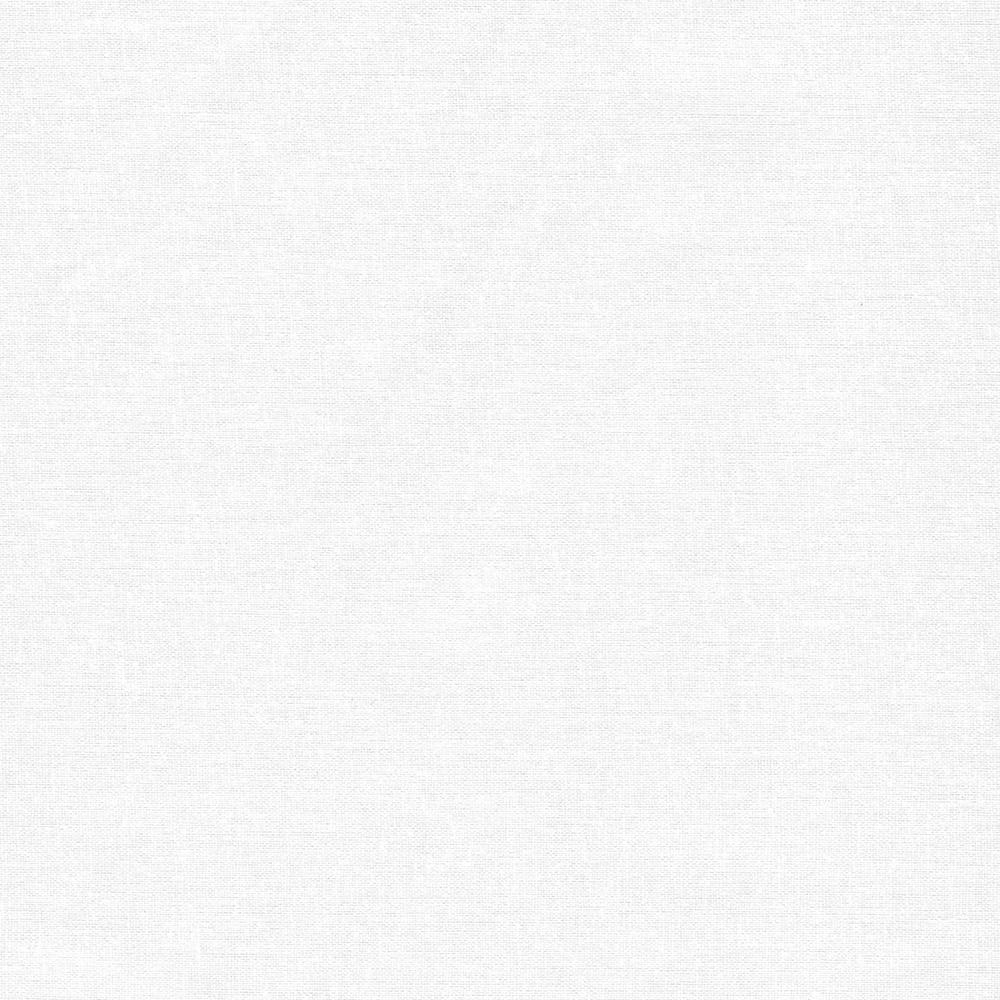 Robert Kaufman : Essex : PFD Bleach White : 1/2 metre