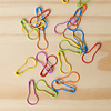 Cocoknits : Colourful Opening Stitch Markers