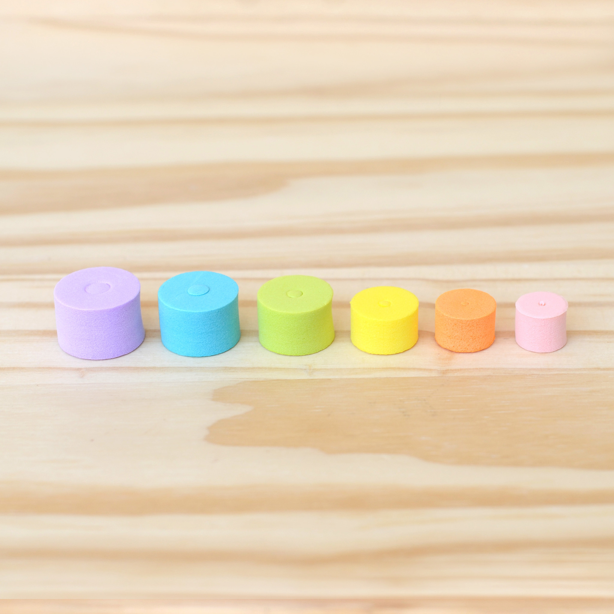 Cocoknits : Colourful Stitch Stoppers