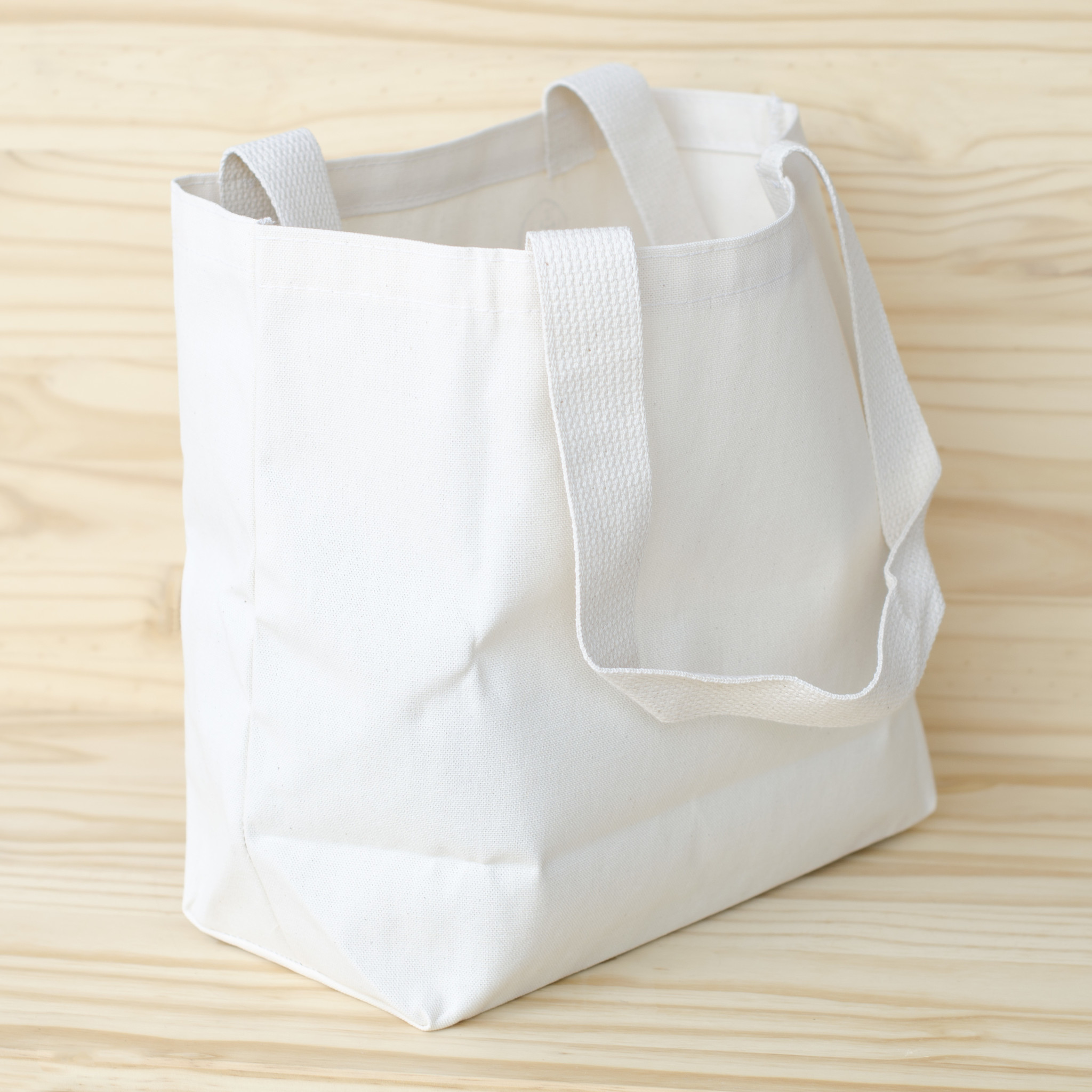 Fringe Supply Co. : Knitting Necessities Tote Bag