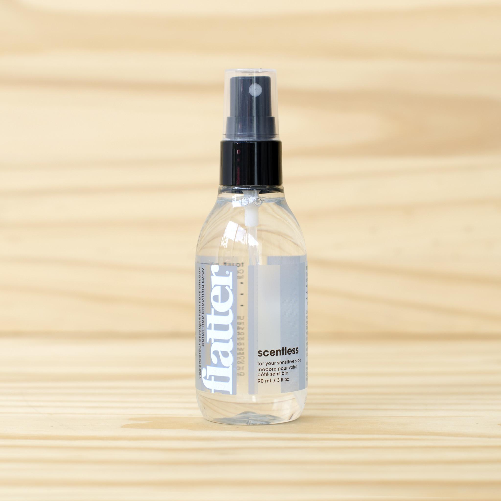 Soak : Flatter Smoothing Spray : Scentless 3oz