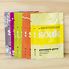 Soak : MiniSoak Travel Pack : Assorted 8 Pack