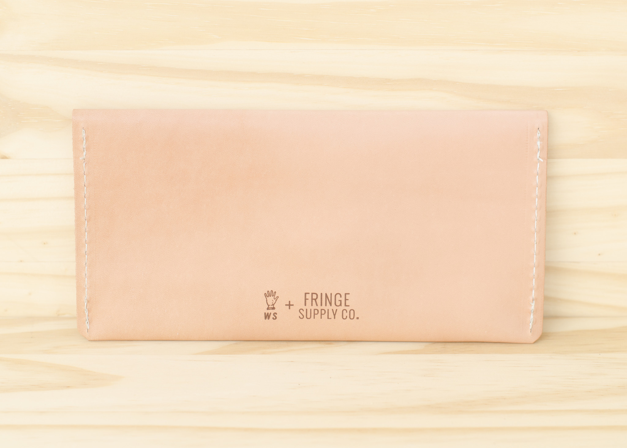 Fringe Supply Co. : Leather Tool Pouch