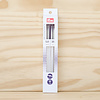 Prym : Ergonomic Double Pointed Needles : 5mm