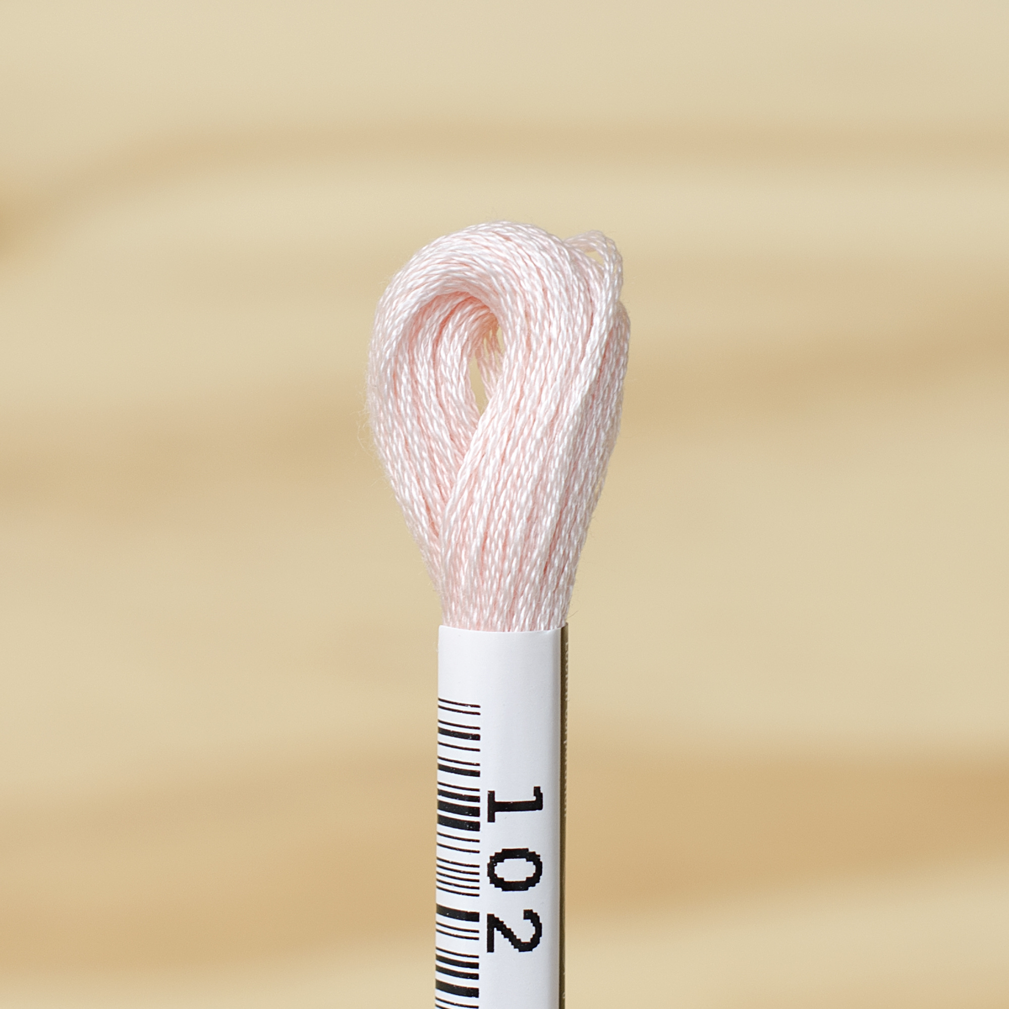Cosmo Cotton Embroidery Floss : 8m skein : 102