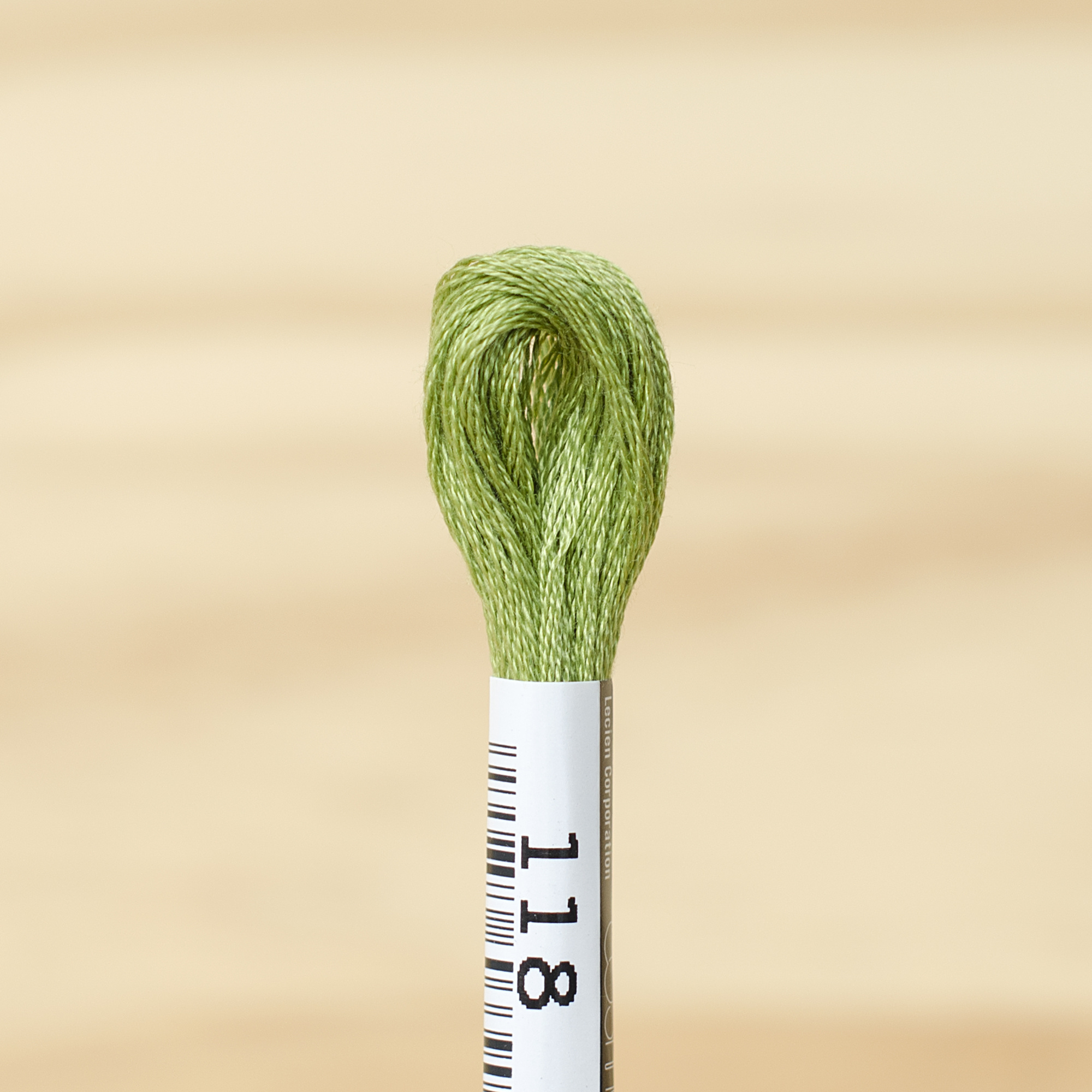 Cosmo Cotton Embroidery Floss : 8m skein : 118