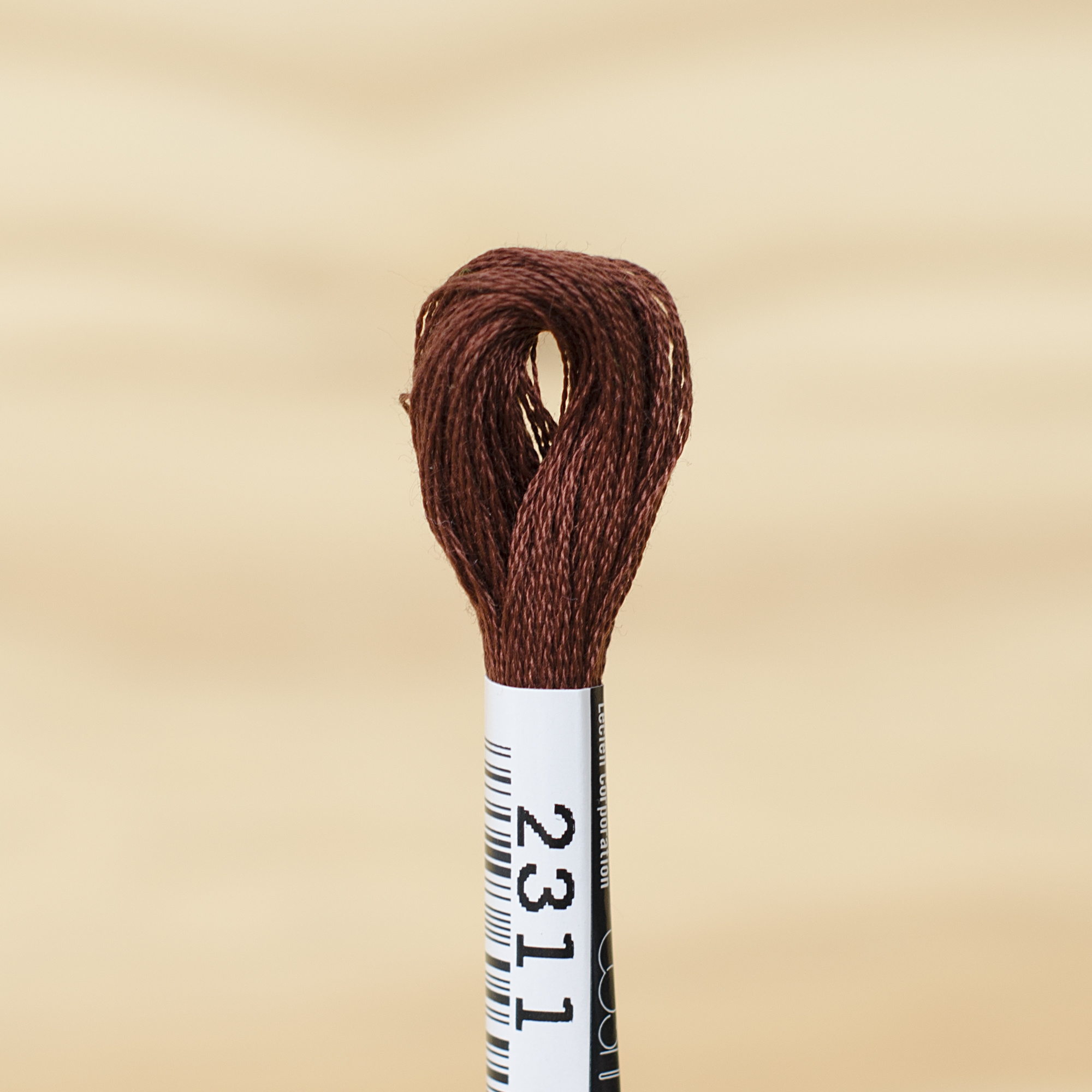 Cosmo Cotton Embroidery Floss : 8m skein : 2311