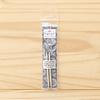 ChiaoGoo Twist Interchangeable Stainless Steel Tips : Small : US 10/6mm