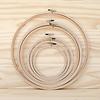 """Wood Embroidery Hoop : 10"""""""