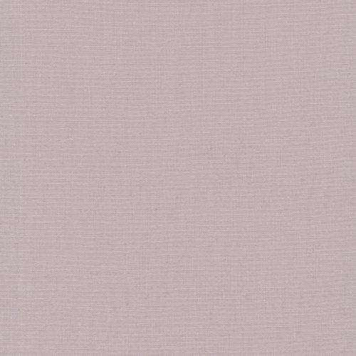 Cloud 9 Cirrus Solids : Organic Yarn Dyed : Pumice : 1/2 metre