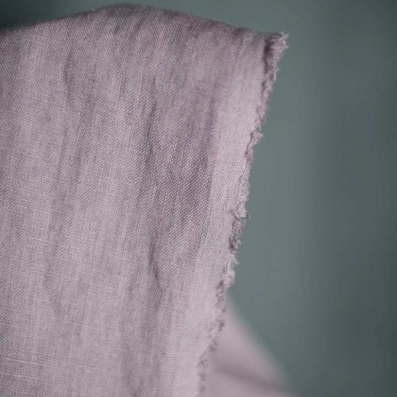 Merchant & Mills : Calamine Linen : 1/2 metre
