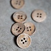 Merchant & Mills : Unearthed Button : 15mm